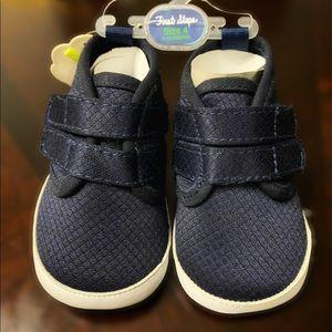 NWT First Steps Baby Boy Sz. 9-12M